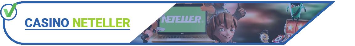 Neteller Casino Bonus