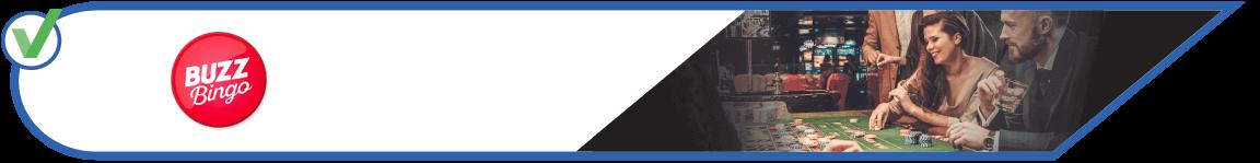 buzz bingo banner