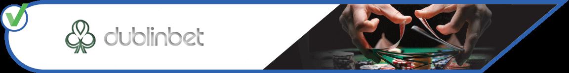 dublinbet casino banner