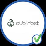 dublinbet casino online logo