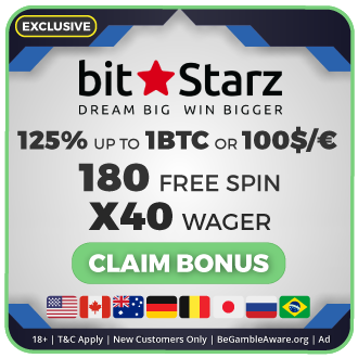 GambleMojo Exclusive Bonus Bitstarz Casino