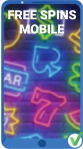 Free Spin Mobile Casino