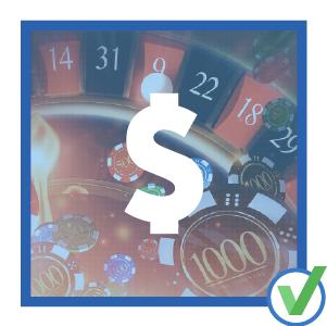 Paypal Casino Bonus