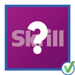 definition Skrill Casino