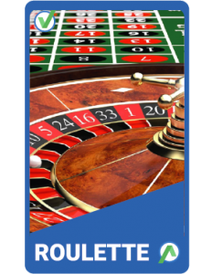 In-line roulette