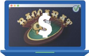 Online Baccarat Bonus