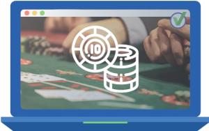 online blackjack bets