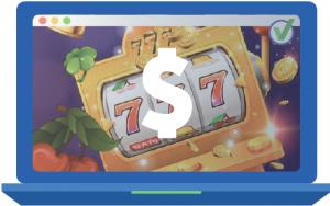 online slot bonus